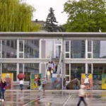 Ecole de la Vignettaz (Fribourg)