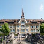 Etablissement primaire de Prélaz (Lausanne)