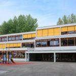 Ecoles de Belvédère et Gradelle (Chêne-Bougeries, GE)