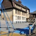 Balexert, Bourquin und Châtelaine (Vernier, GE)