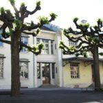 Cité-Jonction, Mail, Plantaporrets und Carl-Vogt (Genf, GE)